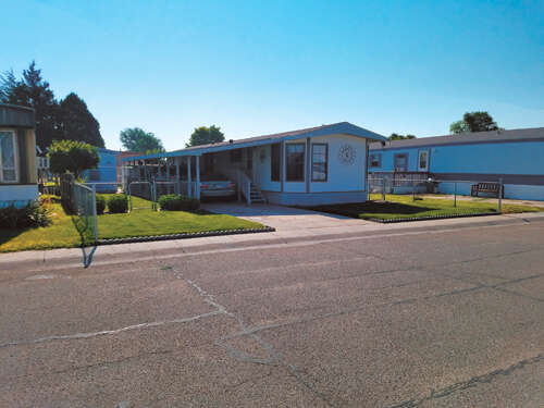 Income Property for Sale at 1601 E F Street Torrington, Wyoming 82240 United States