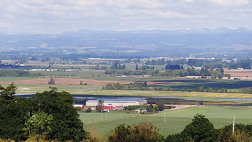 Land for Sale at 12213 Summit Lp Turner, Oregon 97392 United States