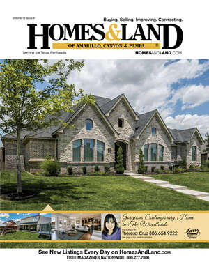 Homes & Land of Amarillo, Canyon and Pampa