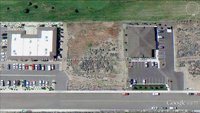 Land for Sale at 1625 Vista Lane Carson City, Nevada 89703 United States