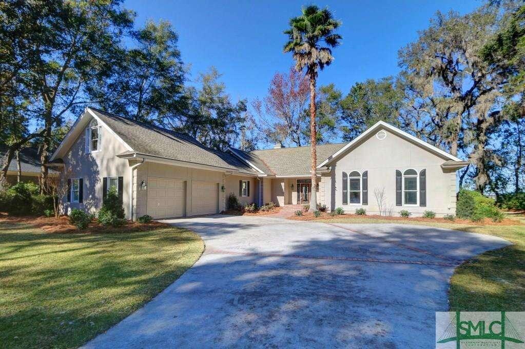Single Family for Sale at 138 Grays Creek Dr Savannah, Georgia 31410 United States