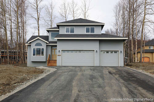 New Construction for Sale at 14035 Sunview Drive Anchorage, Alaska 99515 United States