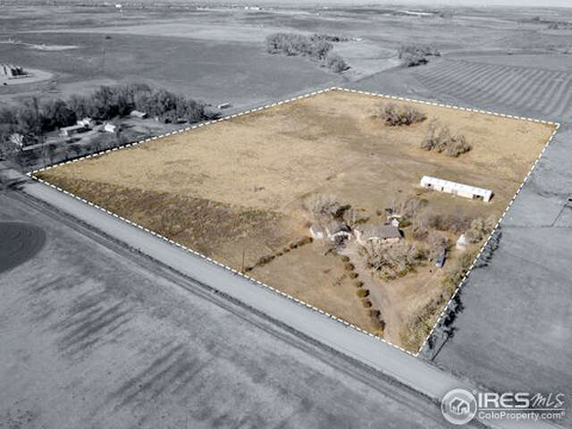Single Family for Sale at 17609 County Road 14 Fort Lupton, Colorado 80621 United States