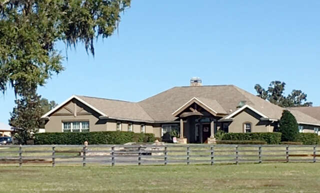 Single Family for Sale at 7211 NW Hwy 225 Ocala, Florida 34482 United States