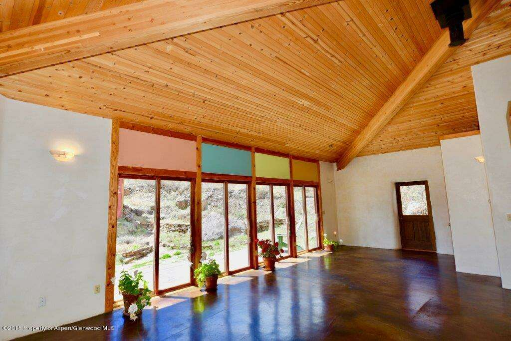 Single Family for Sale at 7 Black Diamond Mine Road Glenwood Springs, Colorado 81601 United States
