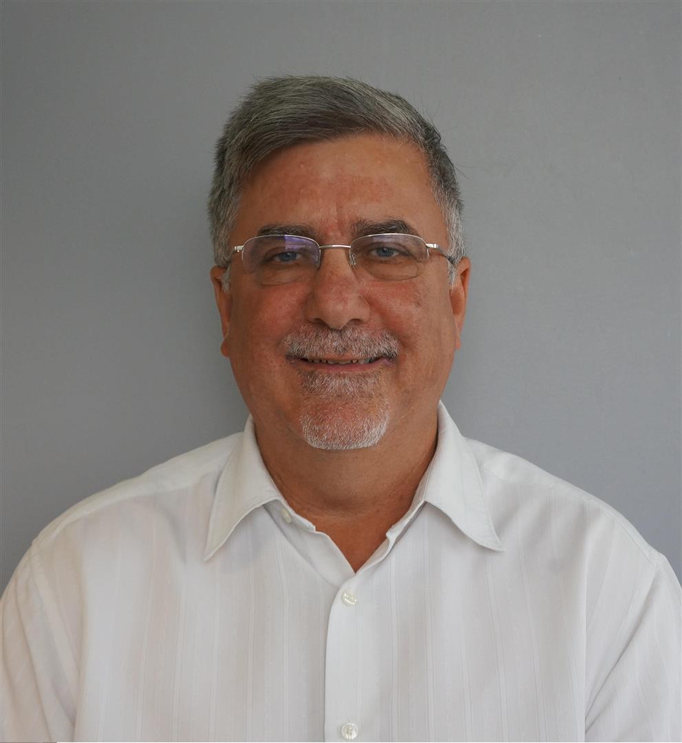 Kenneth Diltz