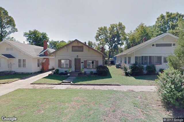 Real Estate for Sale, ListingId:46249301, location: 518 W Cleveland Sapulpa 74066