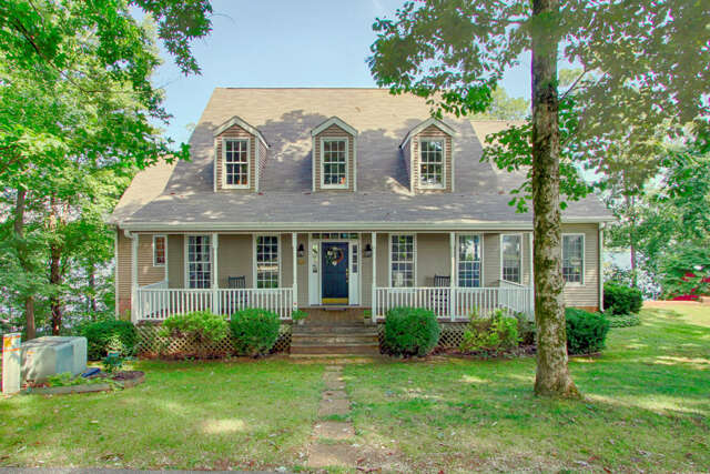 Single Family for Sale at 344 Kirkham Drive Rockwood, Tennessee 37854 United States