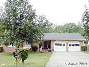Rental Home for Sale, ListingId:38912393, location: 775 Ashfield Drive Fayetteville