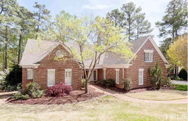 Single Family for Sale at 7204 North Ridge Drive Raleigh, North Carolina 27615 United States