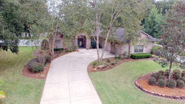 Home Listing at 801 SE 50th Terrace, OCALA, FL