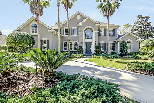 Single Family for Sale at 4632 Swilcan Bridge Ln South Jacksonville, Florida 32224 United States