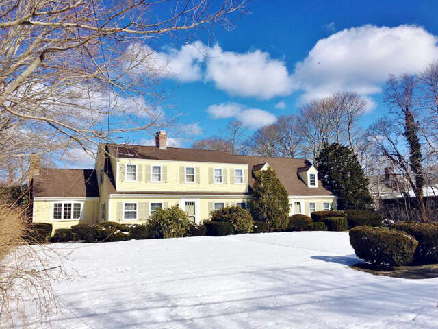 Single Family for Sale at 394 South Street Hyannis, Massachusetts 02601 United States