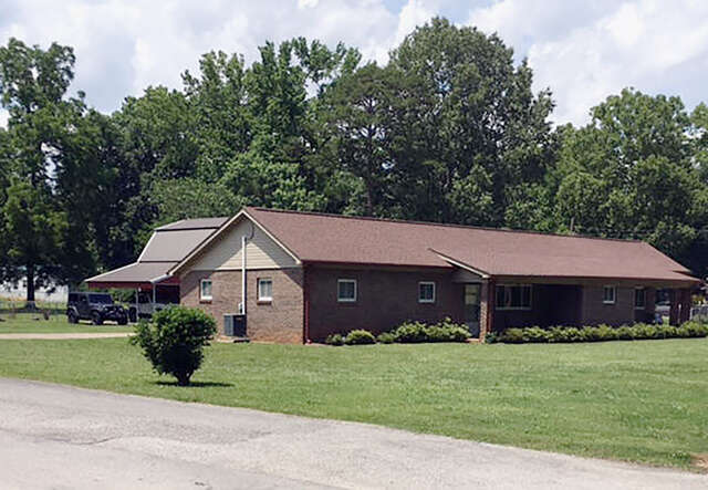 Real Estate for Sale, ListingId:46350846, location: 383 Page Rd Rossville 30741