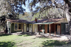 Featured Property in Lakehills, TX 78063
