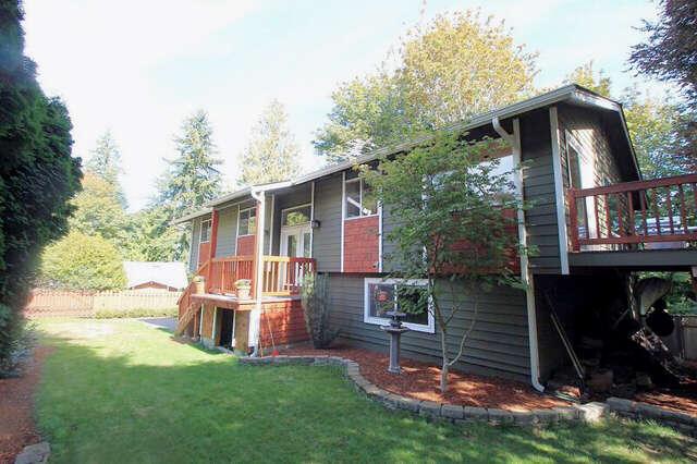Single Family for Sale at 22911 102nd Place W Edmonds, Washington 98020 United States