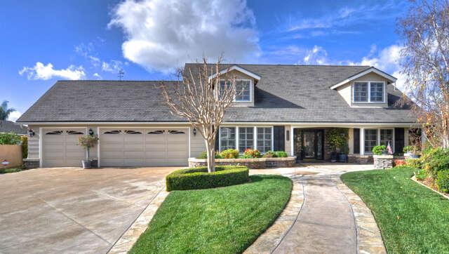 Single Family for Sale at 1563 N. Poinsettia Ave. Brea, California 92821 United States