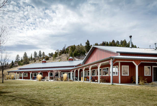 Single Family for Sale at 12745 Kelly Canyon Road Bozeman, Montana 59715 United States
