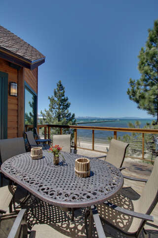 Single Family for Sale at 950 Balbijou Road South Lake Tahoe, California 96150 United States