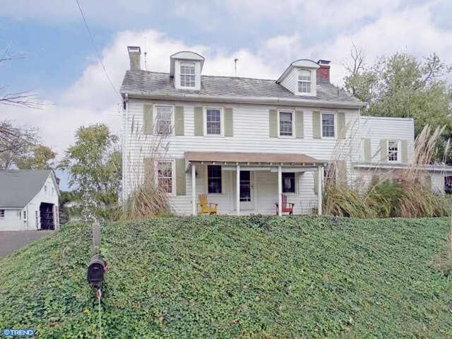 Single Family for Sale at 542 Heacock Road Yardley, Pennsylvania 19067 United States