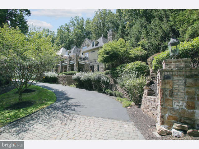 Single Family for Sale at 5710 Oak Crest Drive Doylestown, Pennsylvania 18902 United States