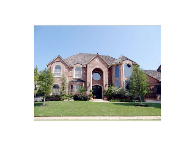 Single Family for Sale at 4217 Middlefield Court Norman, Oklahoma 73072 United States