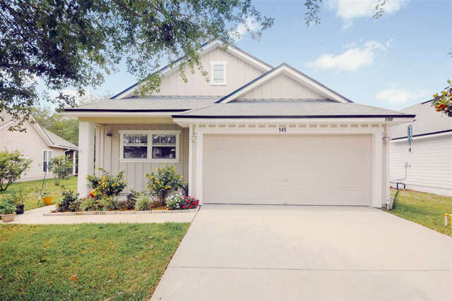 Real Estate for Sale, ListingId:44924460, location: 145 N Churchill Drive St Augustine 32086