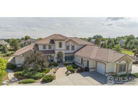Single Family for Sale at 6600 W 20th St Greeley, Colorado 80634 United States