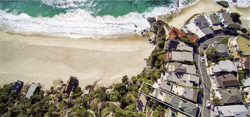 Single Family for Sale at 31897 Circle Drive Laguna Beach, California 92651 United States
