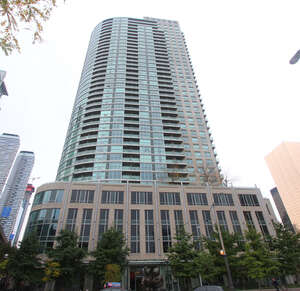 Featured Property in Toronto, ON M5E 1Z8