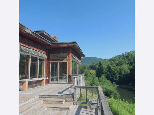 Single Family for Sale at 1328 Chandler Road Chester, Vermont 05143 United States