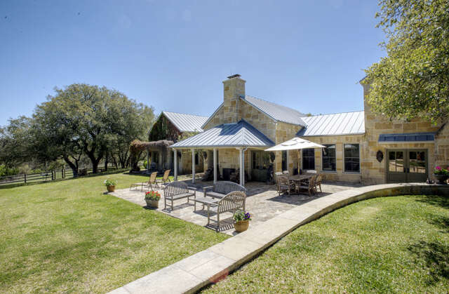 Investment for Sale at Blue Hole Ranch Fredericksburg, Texas 78624 United States
