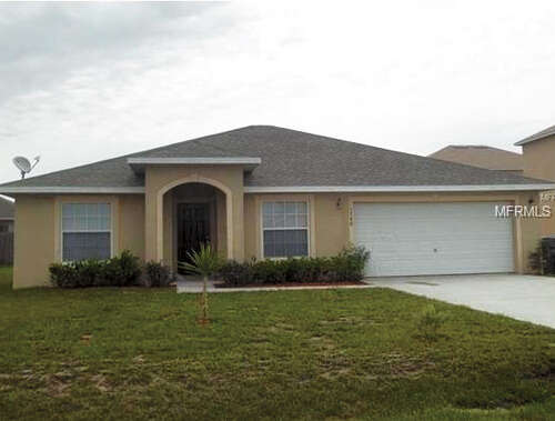 Featured Property in POINCIANA, FL, 34759