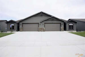 New Home for Sale, ListingId:40750381, location: 3026 Hoefer Ave. Rapid City 57701
