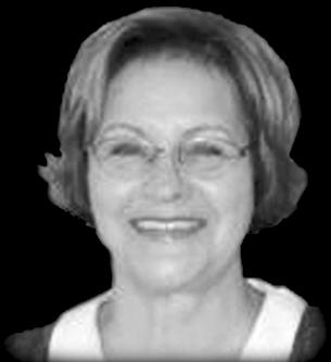 Sylvia McAlister