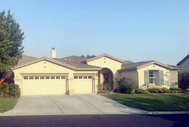 Single Family for Sale at 2636 Marshfield Road Vallejo, California 94591 United States