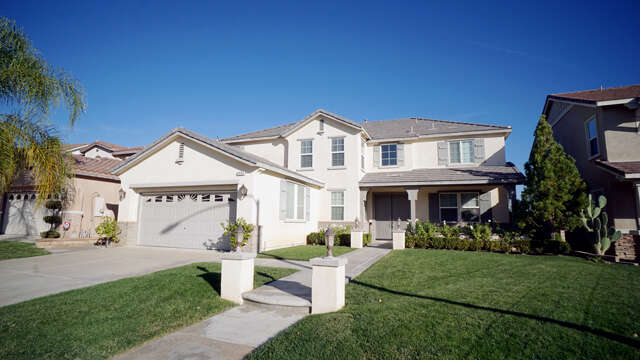 Single Family for Sale at 29316 Las Brisas Valencia, California 91354 United States