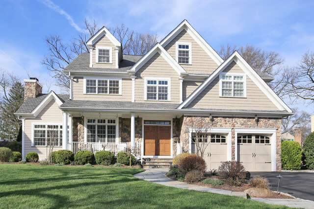 Single Family for Sale at 231 Benson Place Westfield, New Jersey 07090 United States