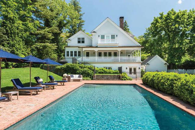 Single Family for Sale at 71 Jermain Avenue Sag Harbor, New York 11963 United States