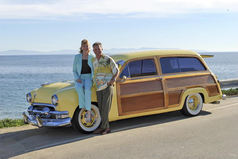 Dianne & Steve Pereira
