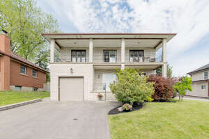 Featured Property in Oshawa, ON L1G 6J2