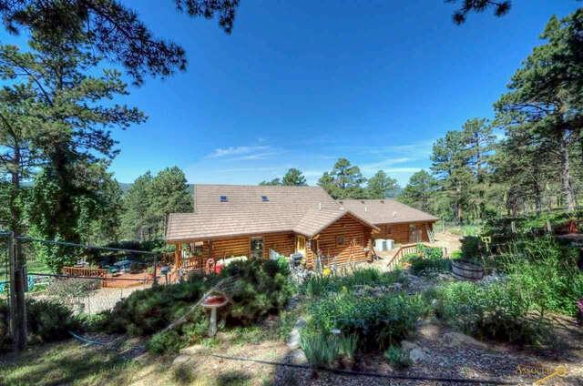 Single Family for Sale at 10500 Quail Rd Black Hawk, South Dakota 57718 United States