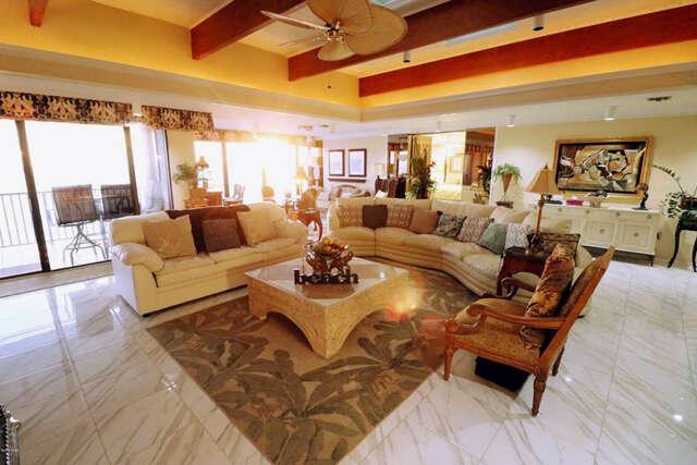 Single Family for Sale at 6905 Thomas Drive #1006&1007 Panama City, Florida 32408 United States