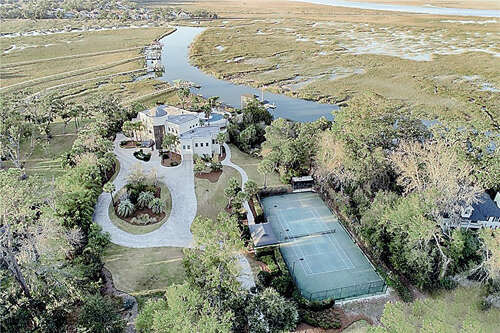 Single Family for Sale at 54 Morningside Drive Savannah, Georgia 31410 United States