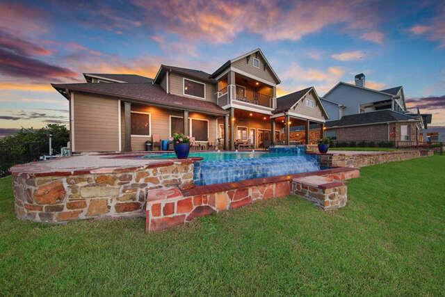 Single Family for Sale at 10776 Bourbon Street Willis, Texas 77318 United States