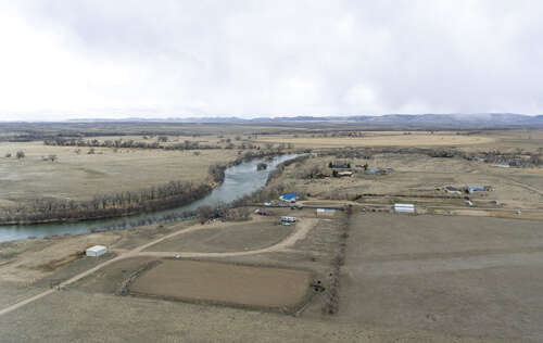 Investment for Sale at Riverside Estate Glenrock, Wyoming 82637 United States