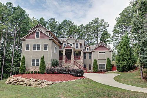 Single Family for Sale at 1469 Baltusrol Drive Denver, North Carolina 28037 United States