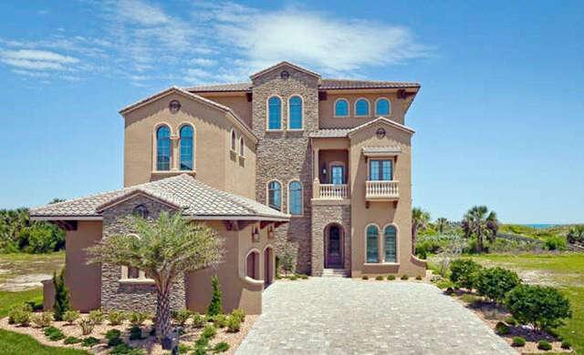 Single Family for Sale at 7 S Ocean Ridge Blvd Palm Coast, Florida 32137 United States