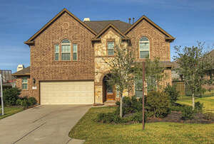 Featured Property in The Woodlands, TX 77354