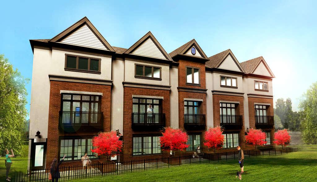 Home Listing at #104 - 555 Buckland Ave, KELOWNA, BC